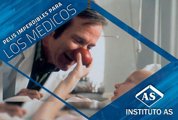 Las películas que debes de ver si eres estudiante de Medicina