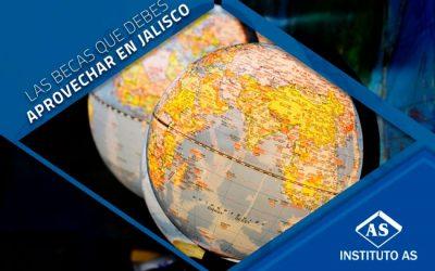 Las becas que debes aprovechar en Jalisco