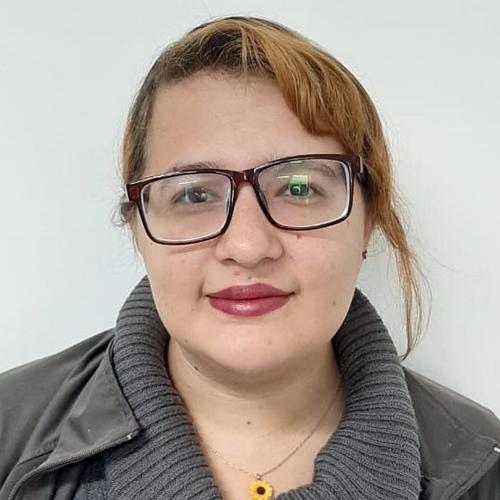 Laura Lizette Ortega Toro