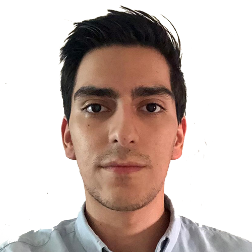 Bryant Andrés Mondragón Carrillo