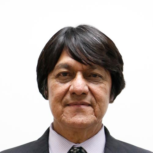 Enrique Samuel Carbajal Ferrer