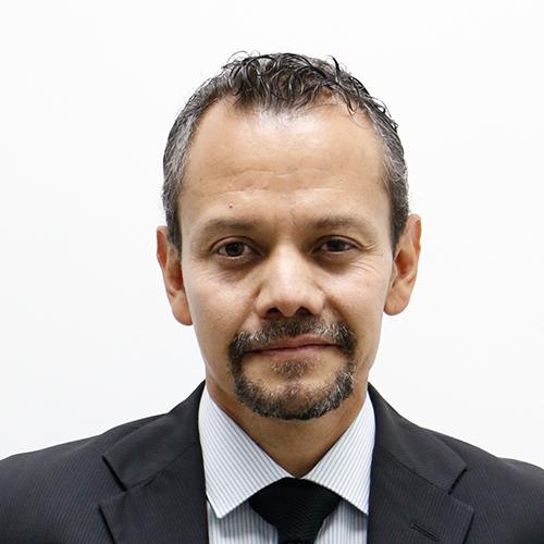 Juan Alberto Pérez Tejada